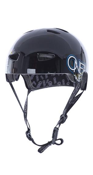 ONeal Dirt Lid Fidlock ProFit Helmet Junkie black